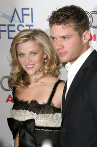 """""""Walk the Line"""" (Premiere)Reese Witherspoon, Ryan Phillippe11-03-2005 / Cinerama Dome / Hollywood, CA / 20th Century Fox - Image 22531_0001"""