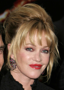 """The Legend of Zorro"" (Premiere)Melanie Griffith10-16-2005 / Orpheum Theatre / Los Angeles, CA / Columbia Pictures - Image 22532_0007"