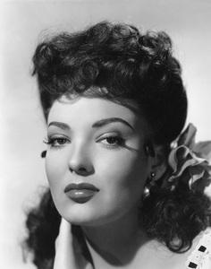 "Linda Darnellpublicity still for ""My Darling Clementine""1946 - Image 2259_0063"