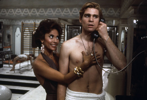 """The Ritz""Rita Moreno, Treat Williams1976 Warner Brothers** I.V. - Image 22615_0001"