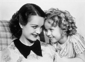 """Curly Top""Rochelle Hudson, Shirley Temple1935 20th Century Fox** J.C.C. - Image 22658_0001"