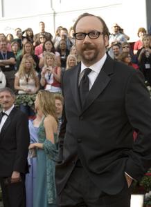 """The 78th Annual Academy Awards"" (Arrivals)Paul Giamatti03-05-2006 / Kodak Theatre / Hollywood, CA © 2006 AMPAS - Image 22701_0004"