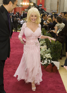"""The 78th Annual Academy Awards"" (Arrivals)Dolly Parton03-05-2006 / Kodak Theatre / Hollywood, CA © 2006 AMPAS - Image 22701_0008"