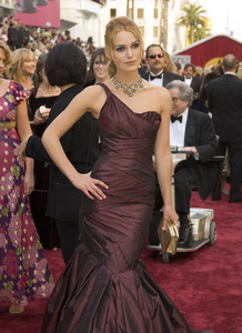 """The 78th Annual Academy Awards"" (Arrivals)Keira Knightley03-05-2006 / Kodak Theatre / Hollywood, CA © 2006 AMPAS - Image 22701_0012"
