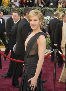 """The 78th Annual Academy Awards"" (Arrivals)Felicity Huffman03-05-2006 / Kodak Theatre / Hollywood, CA © 2006 AMPAS - Image 22701_0022"