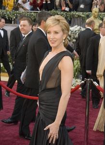 """The 78th Annual Academy Awards"" (Arrivals)Felicity Huffman03-05-2006 / Kodak Theatre / Hollywood, CA © 2006 AMPAS - Image 22701_0022"