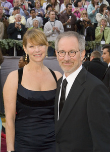 """""""The 78th Annual Academy Awards"""" (Arrivals)Kate Capshaw, Steven Spielberg03-05-2006 / Kodak Theatre / Hollywood, CA © 2006 AMPAS - Image 22701_0023"""