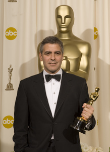 """""""The 78th Annual Academy Awards"""" (Press Room)George Clooney03-05-2006 / Kodak Theatre / Hollywood, CA © 2006 AMPAS - Image 22701_0025"""