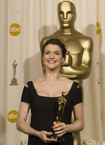 """The 78th Annual Academy Awards"" (Press Room)Rachel Weisz03-05-2006 / Kodak Theatre / Hollywood, CA © 2006 AMPAS - Image 22701_0030"
