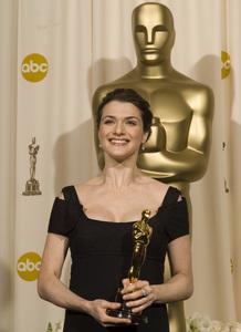 """The 78th Annual Academy Awards"" (Press Room)Rachel Weisz03-05-2006 / Kodak Theatre / Hollywood, CA © 2006 AMPAS - Image 22701_0030"