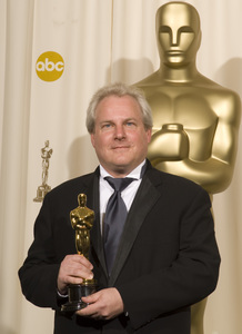"""The 78th Annual Academy Awards"" (Press Room)John Myhre03-05-2006 / Kodak Theatre / Hollywood, CA © 2006 AMPAS - Image 22701_0033"