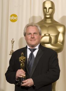 """The 78th Annual Academy Awards"" (Press Room)John Myhre03-05-2006 / Kodak Theatre / Hollywood, CA © 2006 AMPAS - Image 22701_0033"