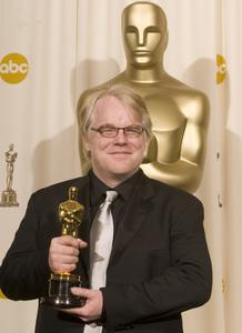 """The 78th Annual Academy Awards"" (Press Room)Philip Seymour Hoffman03-05-2006 / Kodak Theatre / Hollywood, CA © 2006 AMPAS - Image 22701_0040"