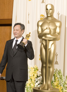 """The 78th Annual Academy Awards"" (Press Room)Ang Lee03-05-2006 / Kodak Theatre / Hollywood, CA © 2006 AMPAS - Image 22701_0045"