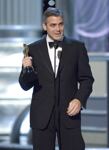 """""""The 78th Annual Academy Awards"""" (Telecast)George Clooney03-05-2006 / Kodak Theatre / Hollywood, CA © 2006 AMPAS - Image 22701_0050"""