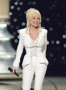 """The 78th Annual Academy Awards"" (Telecast)Dolly Parton03-05-2006 / Kodak Theatre / Hollywood, CA © 2006 AMPAS - Image 22701_0053"