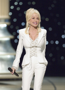 """The 78th Annual Academy Awards"" (Telecast)Dolly Parton03-05-2006 / Kodak Theatre / Hollywood, CA © 2006 AMPAS - Image 22701_0053"