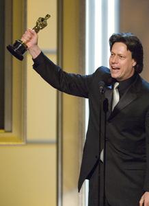 """The 78th Annual Academy Awards"" (Telecast)Gavin Hood03-05-2006 / Kodak Theatre / Hollywood, CA © 2006 AMPAS - Image 22701_0065"