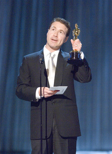 """The 78th Annual Academy Awards"" (Telecast)Dion Beebe03-05-2006 / Kodak Theatre / Hollywood, CA © 2006 AMPAS - Image 22701_0067"