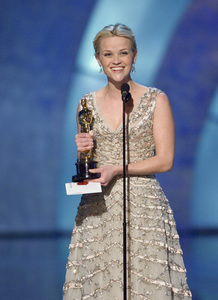 """The 78th Annual Academy Awards"" (Telecast)Reese Witherspoon03-05-2006 / Kodak Theatre / Hollywood, CA © 2006 AMPAS - Image 22701_0068"