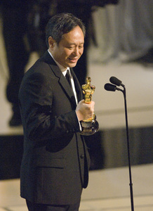 """""""The 78th Annual Academy Awards"""" (Telecast)Ang Lee03-05-2006 / Kodak Theatre / Hollywood, CA © 2006 AMPAS - Image 22701_0071"""