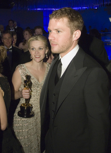 """""""The 78th Annual Academy Awards"""" (After Party)Reese Witherspoon, Ryan Phillippe03-05-2006 / Kodak Theatre / Hollywood, CA © 2006 AMPAS - Image 22701_0077"""