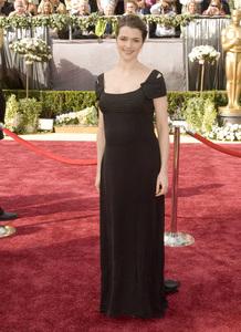 """The 78th Annual Academy Awards"" (Arrivals)Rachel Weisz03-05-2006 / Kodak Theatre / Hollywood, CA © 2006 AMPAS - Image 22701_0078"