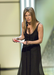 """The 78th Annual Academy Awards"" (Telecast)Jennifer Aniston03-05-2006 / Kodak Theatre / Hollywood, CA © 2006 AMPAS - Image 22701_0085"