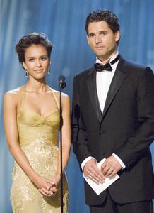 """The 78th Annual Academy Awards"" (Telecast)Jessica Alba, Eric Bana03-05-2006 / Kodak Theatre / Hollywood, CA © 2006 AMPAS - Image 22701_0088"