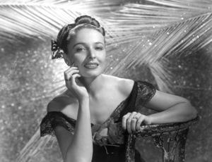 Laraine Day, c. 1947.Photo by Paul Hesse - Image 2270_0006