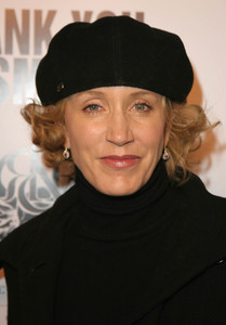 """""""Thank You for Smoking"""" (Premiere)Felicity Huffman03-16-2006 / Director"""