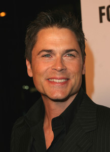 """Thank You for Smoking"" (Premiere)Rob Lowe03-16-2006 / Director"