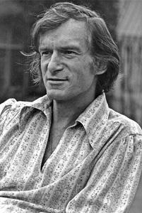 Playboy Magazine founder Hugh Hefnercirca 1970s** I.V. - Image 22727_0179
