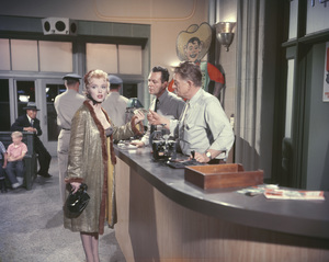 """Bus Stop"" Marilyn Monroe1956 20th Century Fox** I.V. - Image 22727_0423"
