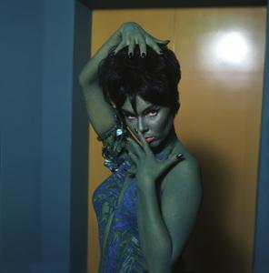 """""""Star Trek"""" (Episode: """"Whom Gods Destroy"""")Yvonne Craig1969** I.V. - Image 22727_0435"""
