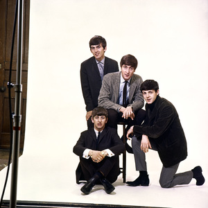 """The Beatles"" Ringo Starr, George Harrison, John Lennon, Paul McCartneycirca 1960s** I.V. - Image 22727_0926"