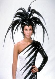 """The Sonny and Cher Show""Cher Bonocirca 1976** I.V. - Image 22727_0939"