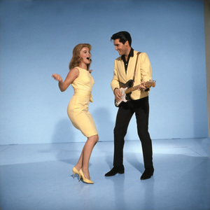 """Viva Las Vegas""Ann-Margret, Elvis Presley1964 MGM** I.V. - Image 22727_0954"