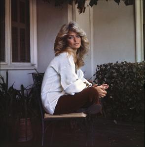 Farrah Fawcettcirca 1976© 1978 Donald Sanders** I.V. - Image 22727_0957