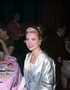 Grace Kelly at the Academy Awardscirca 1954** I.V. - Image 22727_0962