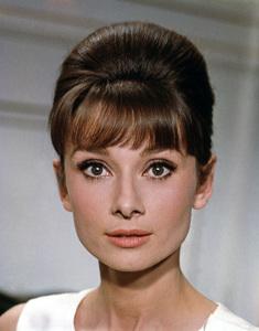 """""""Charade""""Audrey Hepburn1963 Universal Pictures** I.V. - Image 22727_0964"""
