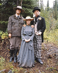 """Paint Your Wagon""Clint Eastwood, Jean Seberg, Lee Marvin1969 Paramount** I.V. - Image 22727_1001"