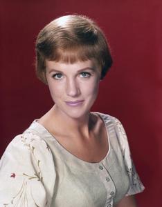 """The Sound of Music""Julie Andrews1965 20th Century Fox** I.V. - Image 22727_1013"