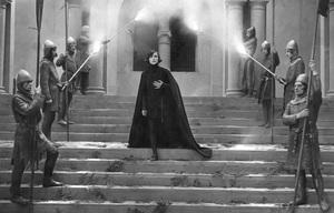 """""""Hamlet""""Asta Nielsen1921 Asta Films** I.V. - Image 22727_1380"""