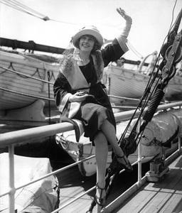 Pearl Whitecirca early 1920s** I.V. - Image 22727_1448