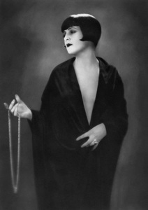 Lya De Putti circa 1920s** I.V. - Image 22727_1454