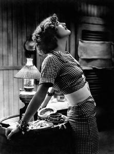 """Rain""Joan Crawford 1932 United Artists** I.V. - Image 22727_1455"