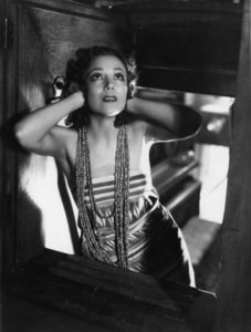 """Dolores del Rio in """"Bird of Paradise""""1932 RKO Radio PicturesPhoto by Ernest Bachrach - Image 2275_0414"""