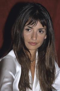 Penelope Cruzcirca 2001 © 2006 Jean Cummings - Image 22777_0007