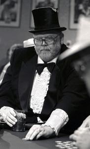 """Poker Face""circa 1970s © 1978 Ulvis Alberts - Image 22802_0004"